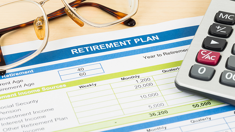 Making Phased Retirement Work for You